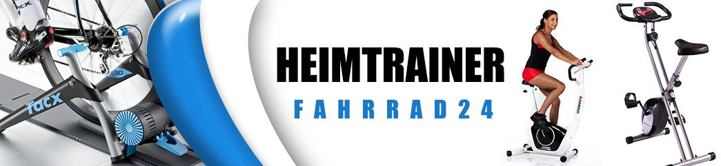 Heimtrainer-Fahrrad24.de
